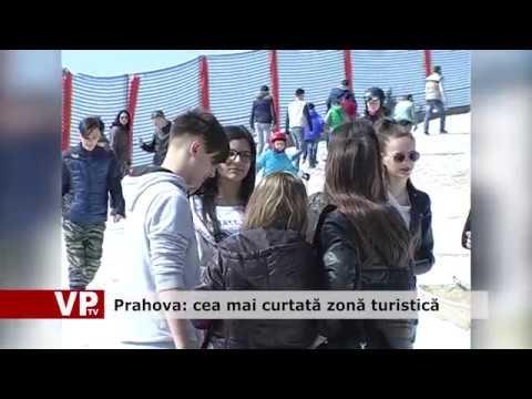 Prahova: cea mai curtată zonă turistică