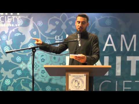 Night 5: 22nd Ramadhan 1436 - Mulla Ali Fadhil