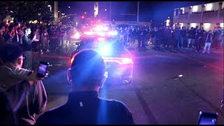 Video POLICE GET DESTROYED AT CAR MEET!! MP3, 3GP, MP4, WEBM, AVI, FLV Februari 2019