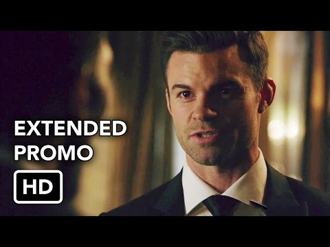 "[THE ORIGINALS] - PROMO ESTESO 4X06 - ""Bag of Cobras"""