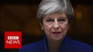 Download Video Theresa May 'Strong relationship' between DUP and Conservatives - BBC News MP3 3GP MP4