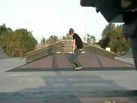 eagle/bowie skate parks video