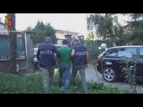 Ιταλία: Κύκλωμα διακινητών μεταναστών εξάρθρωσε η ιταλική αστυνομία