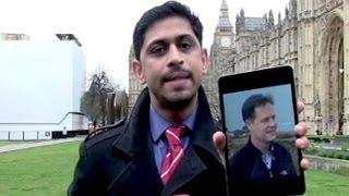 Nonton Small guys take on big boys in UK TV debate Film Subtitle Indonesia Streaming Movie Download