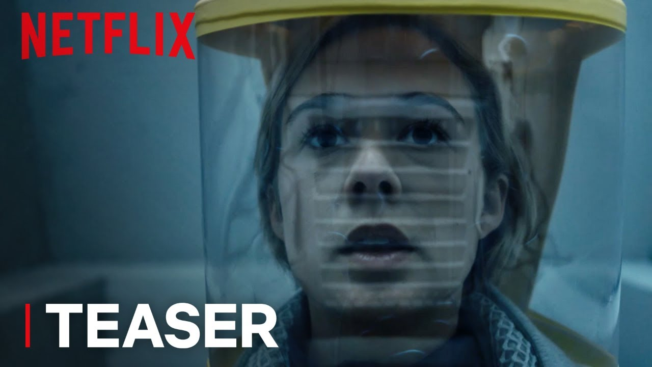The Rain | Teaser [HD] | Netflix