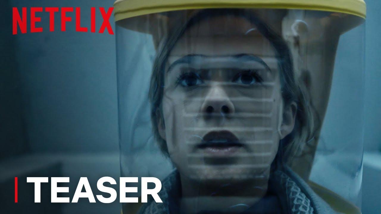 The Rain | Teaser [HD] | Netflix