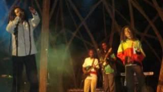 My reggae Live!