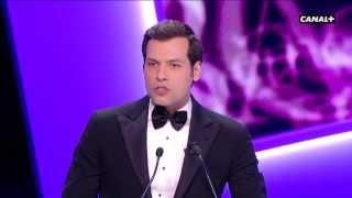 Video Laurent  Laffite - Sketch aux César 2013 MP3, 3GP, MP4, WEBM, AVI, FLV September 2017