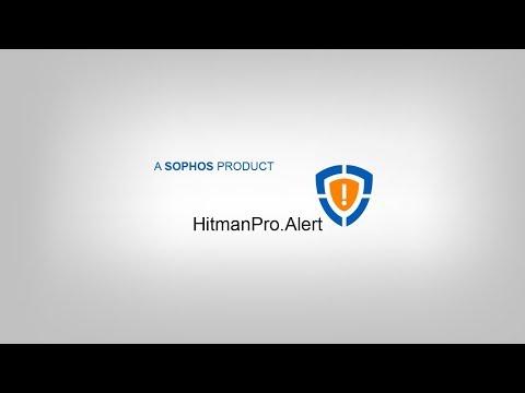 HitmanPro.Alert vs Ransomware