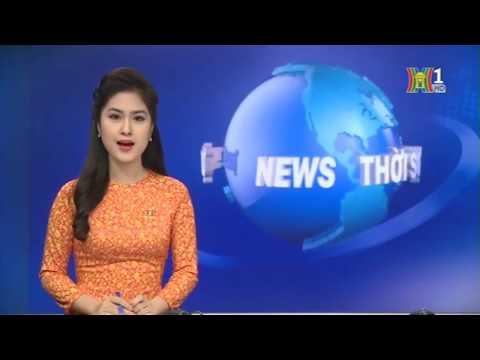 Ban tin cuoi ngay HanoiTV 15 7 2017
