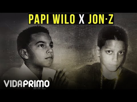 Letra Me Superé Papi Wilo Ft Jon Z