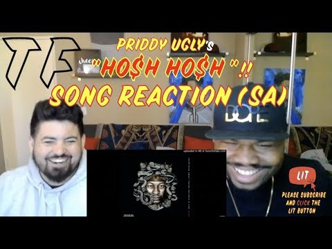 no RODENTS in the SET!!   Priddy Ugly - ho$h ho$h ft. Youngsta CPT, Wichi 1080   Reaction