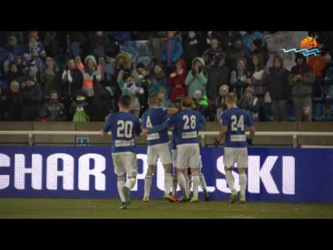 Wigry Suwałki - Arka Gdynia w półfinale Pucharu Polski. Wstęp do gry o milion