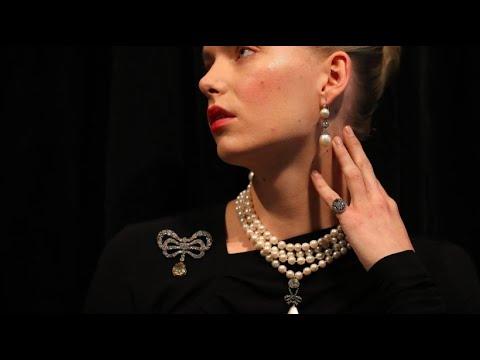 Marie Antoinettes Juwelen könnten mehrere Millionen Eur ...