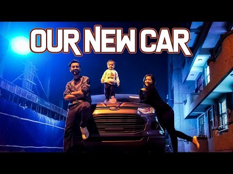(WE BOUGHT A NEW CAR - FORD... 6 minutes, 43 seconds.)