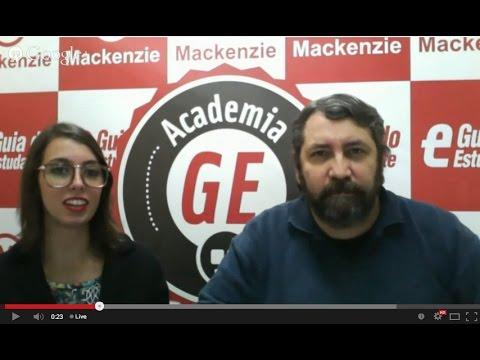 Academia GE: Qual o perfil do estudante da área de Saúde?