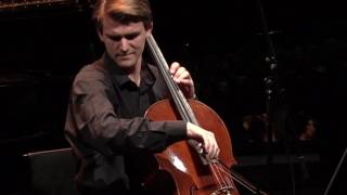 Theodoor Heijning (cello) - Nationale Finale Prinses Christina Concours 2017