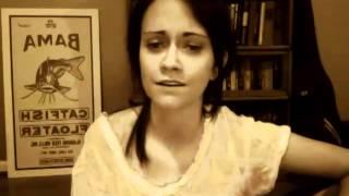 Jessica (cover) Regina Spektor