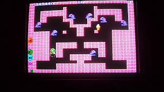 Final Bubble Bobble (Sega Master System) by omargeddon