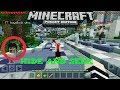 MAIN PETAK UMPET SERU!! (mini games) #1 | Minecraft pocket edition Indonesia