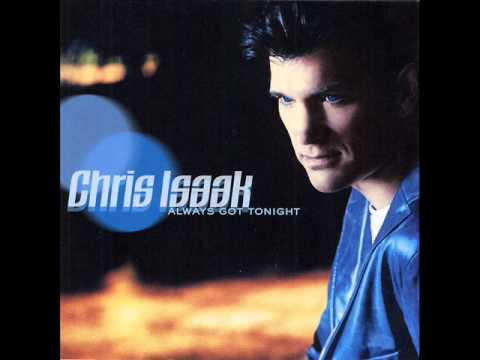 Tekst piosenki Chris Isaak - Somebody To Love po polsku