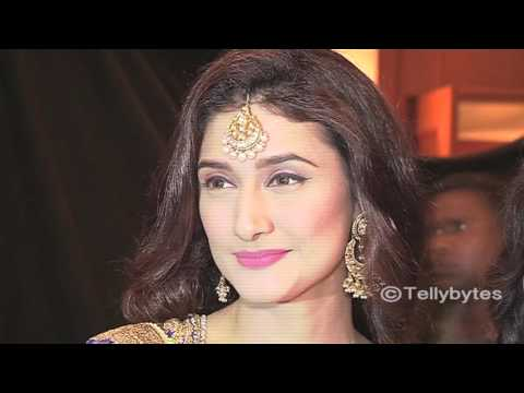 Ragini Khanna walks the ramp at Be With Beti event