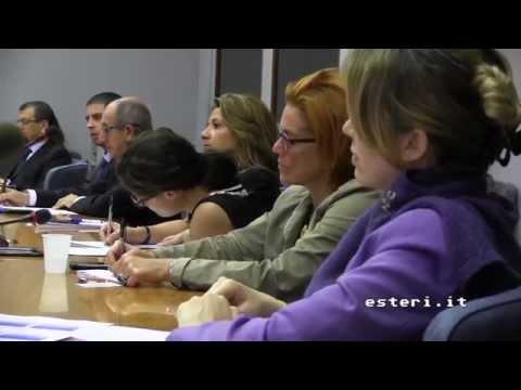 """Le iniziative internazionali sulle public-private partnerships"""": il workshop alla Farnesina"""