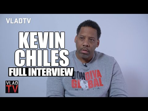Kevin Chiles on His Rise & Fall as a Harlem Drug Kingpin (Full Interview)