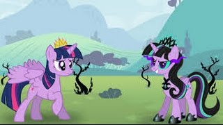 twilight sparkle /twivine sparkle