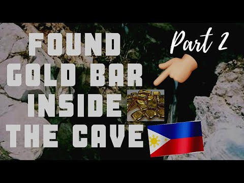 Treasure of Yamashita found inside cave Part 2