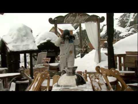 Funky Kitchen Club / 2. Staffel, Folge 01 - Zermatter Trockenfleischtatar