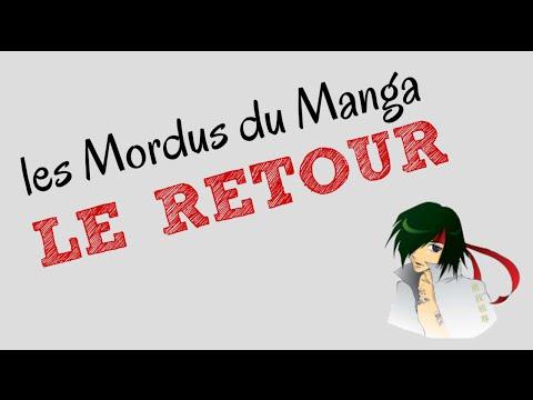 Les Mordus du Manga 2016