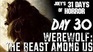 Nonton Werewolf: The Beast Among Us (2012) - 31 Days of Horror | JHF Film Subtitle Indonesia Streaming Movie Download