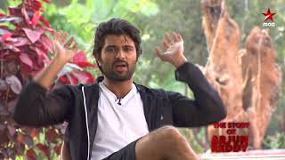 Video Story Of Block Buster Arjun Reddy - Vijay Devarakonda & Sandeep Reddy Vanga MP3, 3GP, MP4, WEBM, AVI, FLV April 2018