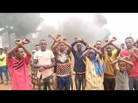 هونديسا.. المطرب الذي أشعل قتله الغضب بإثيوبيا