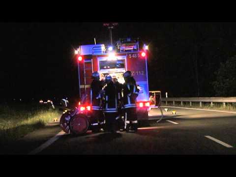 Willingen: Mann von Auto überrollt und getötet