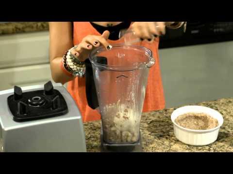 Vanilla Coconut Cream Torte : Plant-Based Diet Tips & Recipes