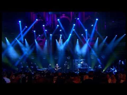 claudio baglioni - la vita è adesso (live royal albert hall londra)