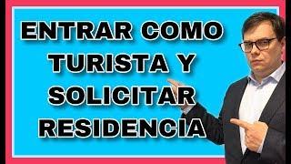 Video ❗Entrar a España como turista y solicitar autorización de residencia ✅ MP3, 3GP, MP4, WEBM, AVI, FLV September 2019