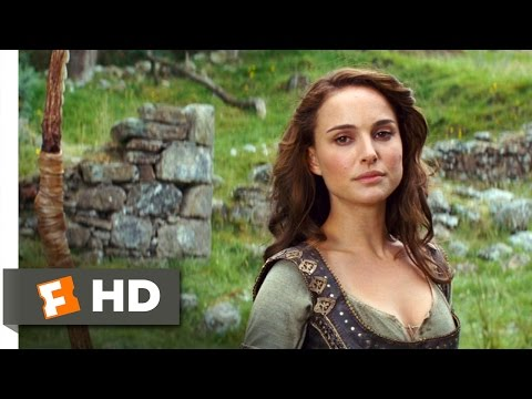 Your Highness (2011) - The Fair Isabel Scene (5/10) | Movieclips
