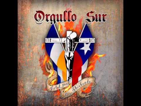 Orgullo Sur - Salud por los Skinheads (Acoustic Version) LP