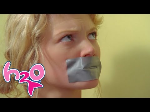 Season 3 Episode 12: Crime And Punishment (full episode) | H2O - just add water