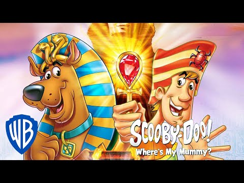 Scooby-Doo! in Where's My Mummy?   First 10 Minutes   WB Kids