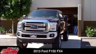 Ford F350 - Phoenix, AZ