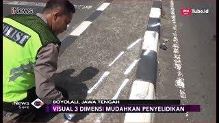 Video Pasca Terjadinya Kecelakaan Maut Bus Pariwisata & Minibus, Polisi Gelar Olah TKP - iNews Sore 14/10 MP3, 3GP, MP4, WEBM, AVI, FLV Oktober 2018