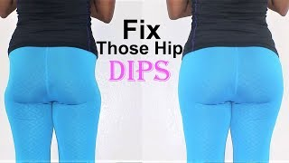 Hi guys, here I have some of my wider hips exercises that I have been doing recently to help fix my hip dips. They are supper efficient hip dips workout and will fix your hip dips in no time. Do the exercises 2-4times in a week and I guaranty your hips will get wider and even you can grow a very large hips with by adding weight as you progress.So watch the video and Let's hear what your thoughts are in the comment box below…..Thanks for watching.If you have any specific topic you want me to cover in a video, leave it in the comment box below or send me an email at me@AmAbigail.com Please like, share and subscribe to my channel for more videos. I will see you in my next video …  Click link to Subscribe: https://www.youtube.com/channel/UCRgJ8GxFbAHM_XGgwVzhYjg?sub_confirmation=1My personal site: https://amabigail.com/ Shop Waist trainer on my store: https://shapeminow.com10% Discount code: YT10Natural drink for fat burn: https://goo.gl/bMegZL Hi, Am Abigail Ekweghi, welcome to my channel. I post videos 2 to 4 times a week on fitness, fashion, Beauty, life style and sometimes random topics. Am glad to have you and thanks for watching my videos. You can leave suggestion on video you want, I will be glad to do them.Connect with me on Instagram, Facebook, and Twitter with the links below.https://www.instagam.com/abigailekweghi https://www.twiter.com/abigailekweghi https://www.facebook.com/abigailekweghi