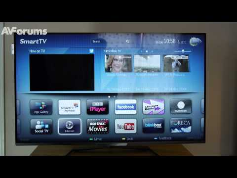 Philips 55PFL6008 3D LED TV Review