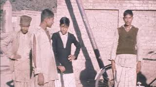 Cambridge South Asian Archive: Video Montage of Partition of India