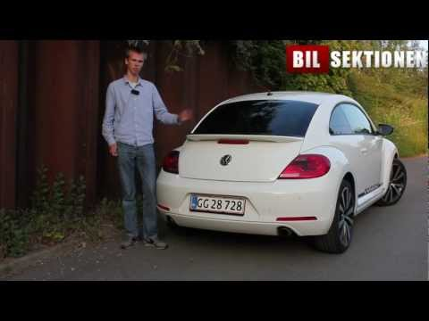 Video of Bilsektionen.dk - Car news
