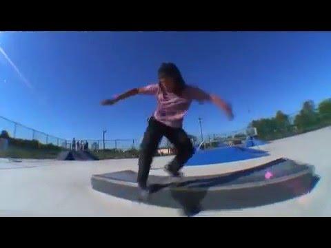 Pennsauken NJ Skatepark